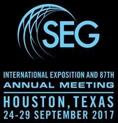 Geobit at SEG 2017