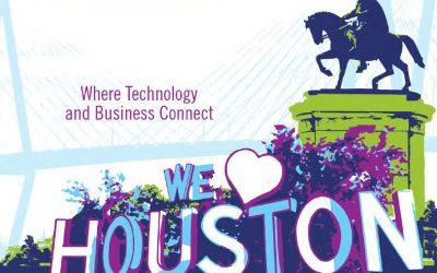 Houston is open for business – SEG 2017