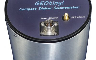 Seismic data acquisition made cheaper and smarter than ever!
