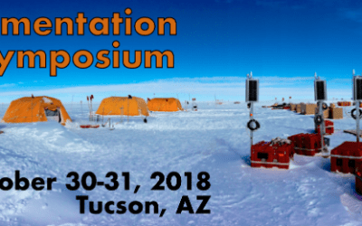 ISTI/Geobit at the Seismic Instrumentation Technology Symposium 2018