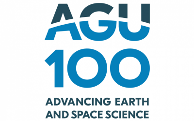 Geobit is exhibiting at AGU100, Washington DC